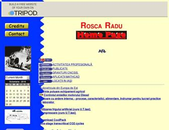 rrosca.tripod.com screenshot