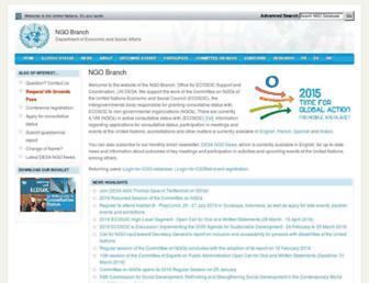Thumbshot of Csonet.org