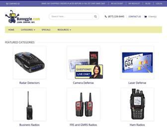 banoggle.com screenshot