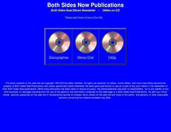 bsnpubs.com screenshot