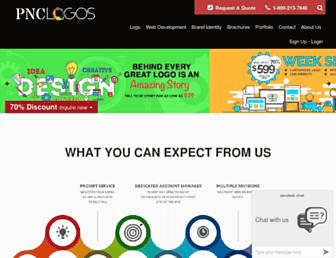 pnclogos.com screenshot