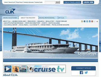 Thumbshot of Cruising.org