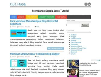 duarupa.blogspot.com screenshot