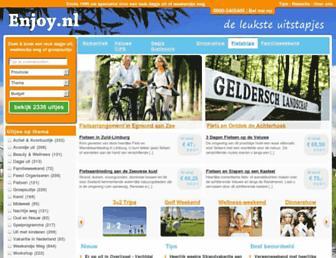 Thumbshot of Enjoy.nl