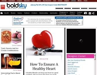 Thumbshot of Boldsky.com
