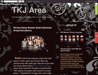 tkj-204.blogspot.com screenshot