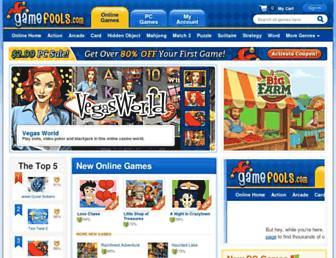 gamefools.com screenshot