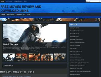 greatmoviesreview.blogspot.com screenshot