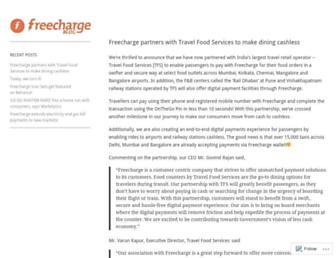 blog.freecharge.in screenshot