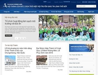 vn.watv.org screenshot