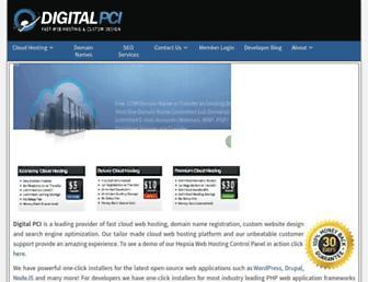 Thumbshot of Digitalpci.com
