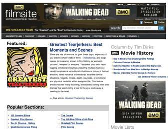 Thumbshot of Filmsite.org