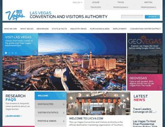Thumbshot of Lvcva.com