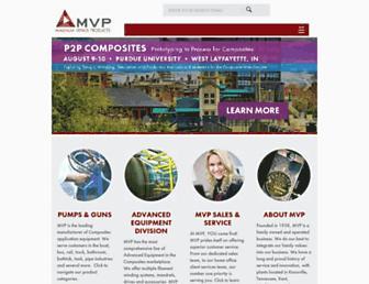 mvpind.com screenshot