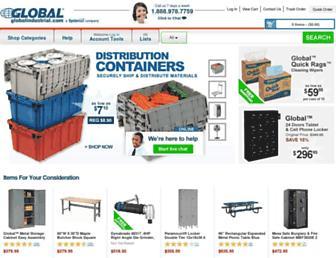 Thumbshot of Globalindustrial.com