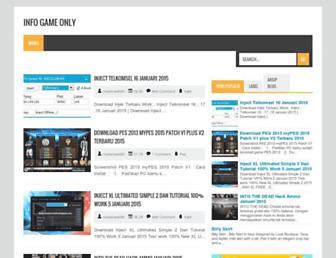 masterweb90.blogspot.com screenshot