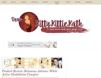 Thumbshot of Kathrivera.com
