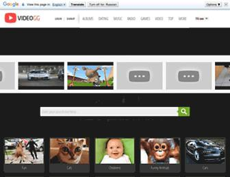 videogg.com screenshot
