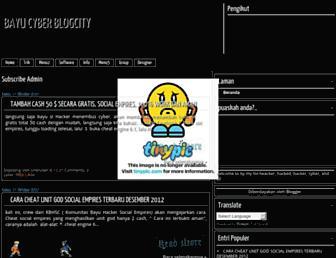 hacker-cyber-hacked.blogspot.com screenshot