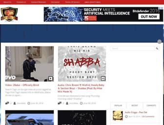 Thumbshot of Cybertechz.com