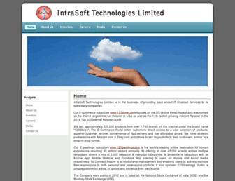 Thumbshot of Itlindia.com