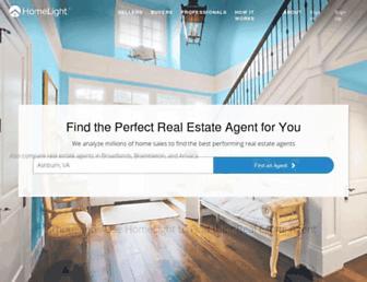 homelight.com screenshot
