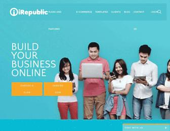 Thumbshot of Irepublic.ph