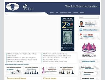 fide.com screenshot