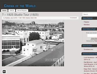 worldscinema.org screenshot