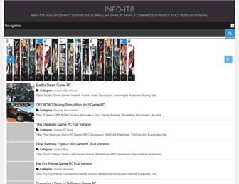 info-it8.net screenshot