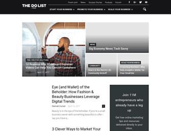 blog.fiverr.com screenshot