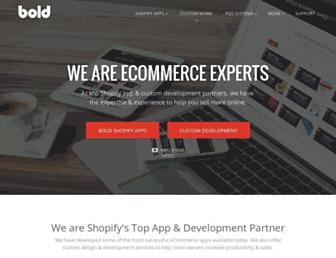 Thumbshot of Boldapps.net