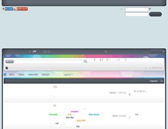 Thumbshot of Tsdm.net