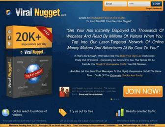 Thumbshot of Viralnugget.com