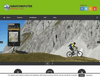 navicomputer.com screenshot
