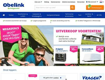 Thumbshot of Obelink.nl