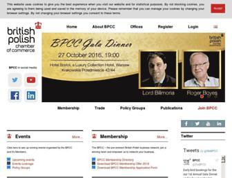 bpcc.org.pl screenshot