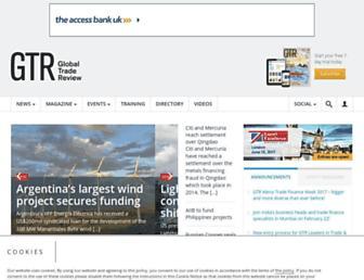 gtreview.com screenshot