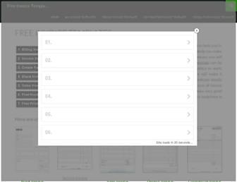 invoicetemplatepro.com screenshot
