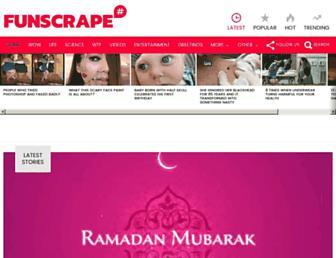 Thumbshot of Funscrape.com