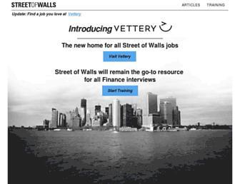 streetofwalls.com screenshot