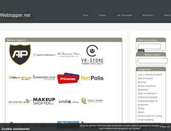 babbelog.webtopper.net screenshot