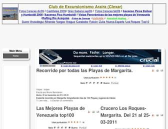 araira.org screenshot