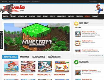 zevalo.com screenshot