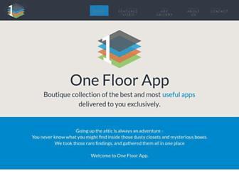 Thumbshot of Onefloorserve.com