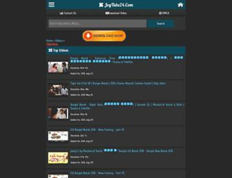 joytube24.com screenshot