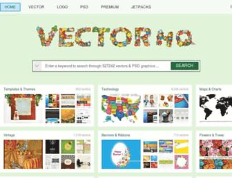 vectorhq.com screenshot