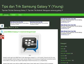 tips-galaxy-y.blogspot.com screenshot
