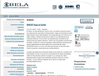 obela.org screenshot