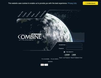 Thumbshot of Swcombine.com